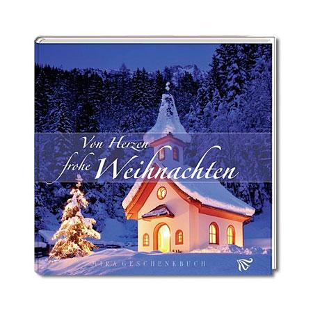 Von Herzen frohe Weihnachten