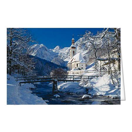 """Motiv 31 """"Pfarrkirche"""""""